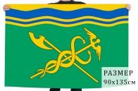 Флаг муниципального образования Замоскворечье г. Москва