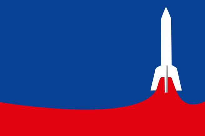 Флаг Нахабино