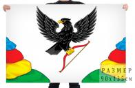Флаг Нерчинского района