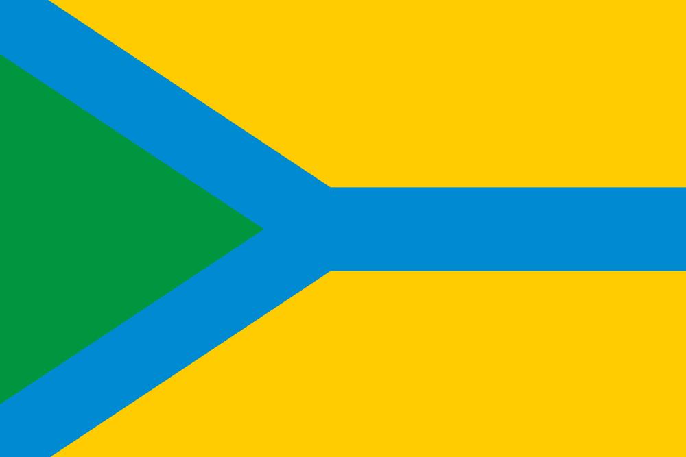 Флаг Невинномысска