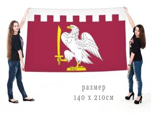 Большой флаг Никифоровского района