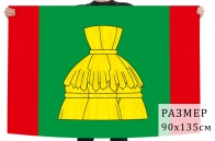 Флаг Никольска