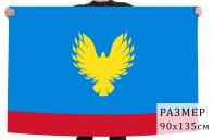 Флаг Нижнеингашского района Красноярского края