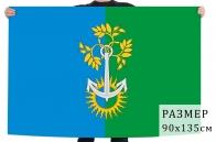 Флаг Нижней Туры