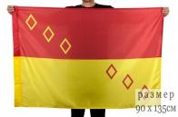 Флаг Ногинского района, купить флаг Ногинского района