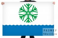 Флаг Новодвинска