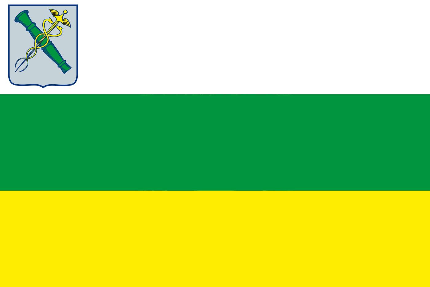 Флаг Новозыбкова