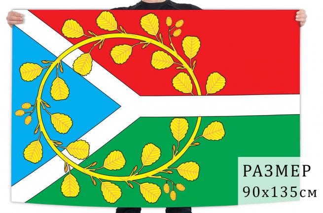 Флаг Ольховатского муниципального района