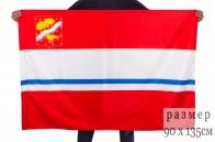 Флаг Орехово-Зуева