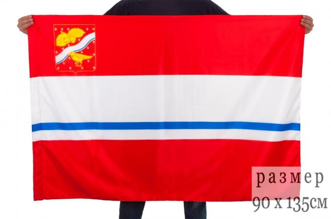 Флаг Орехово - Зуево, Купить флаг Орехово - Зуево