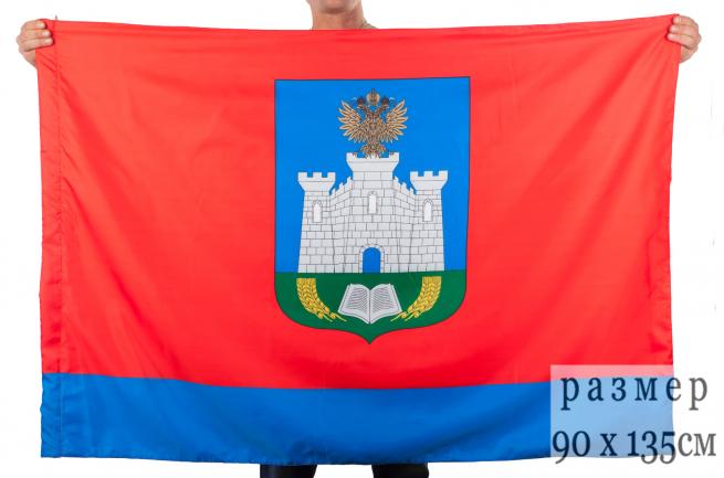 Флаг Орловской области