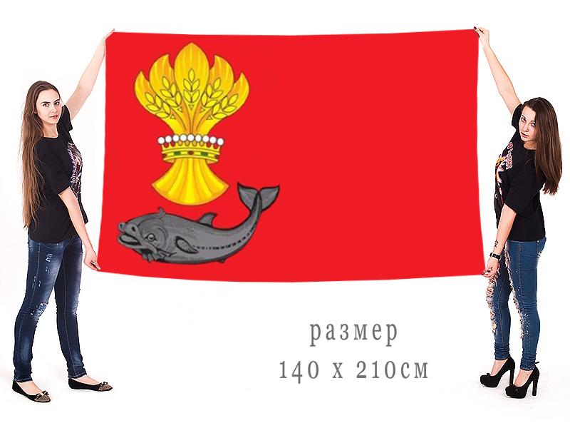 Большой флаг Панинского муниципального района