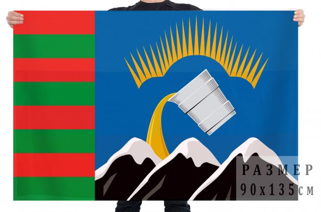 Флаг Печенгского района