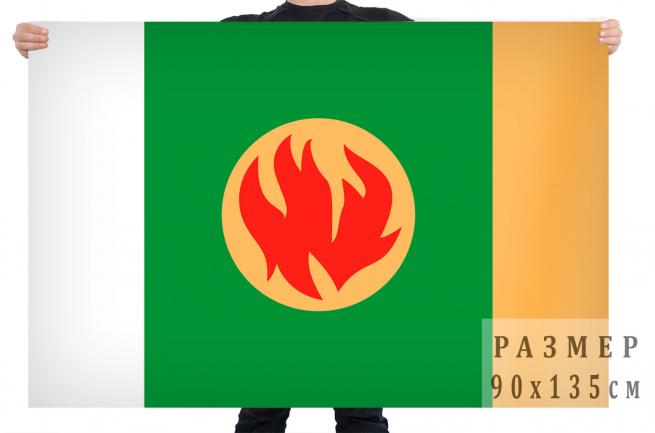 Флаг Пикалёво