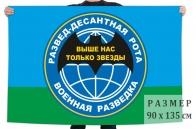 Флаг развед-десантной роты