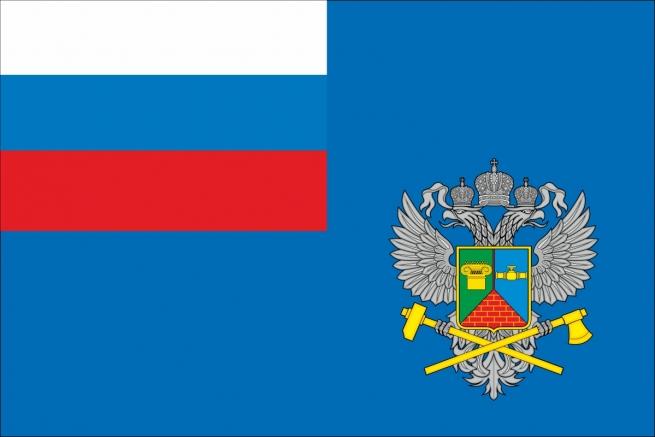Флаг Росстроя