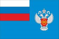 Флаг Росздравнадзора