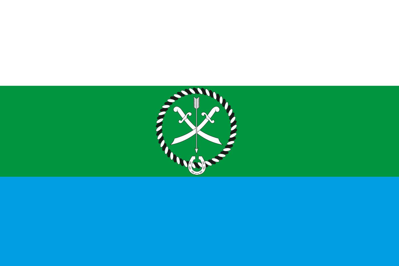 Флаг Ртищево