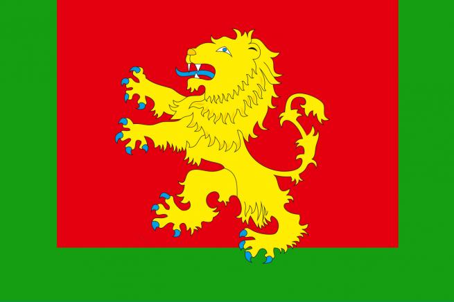 Флаг Ржевского района