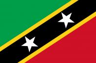 Флаг Сент-Китс и Невис