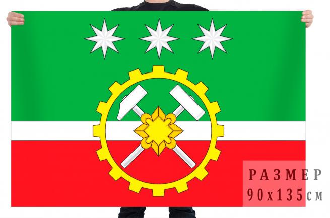 Флаг Шимановска