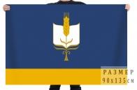 Флаг Стерлибашевского района Республики Башкортостан