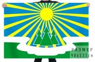 Флаг Светогорска