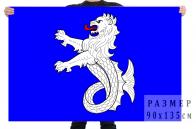 Флаг Свирьстройского городского поселения