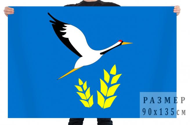 Флаг Тамбовского района Амурской области