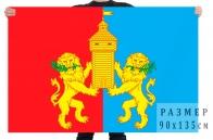 Флаг Тамбовского района Тамбовской области