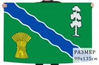 Флаг Тарногского района