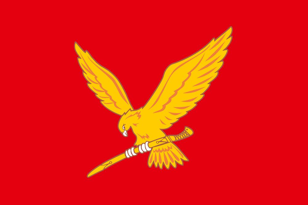 Флаг Тимашевска