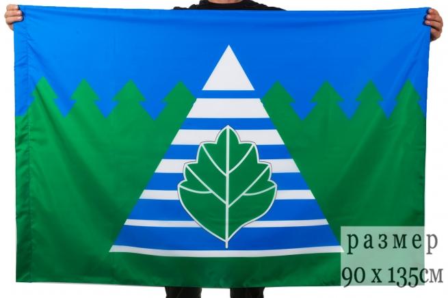 Флаг Троицка