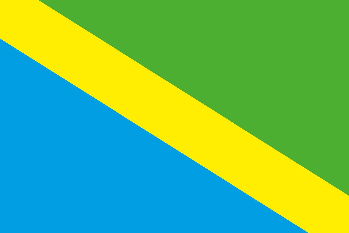 Флаг Туапсинского района