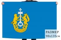 Флаг Тюменского района