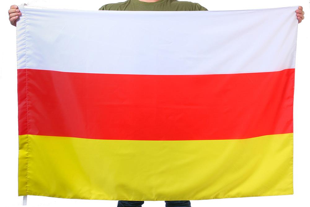 Флаг Южной Осетии. Купить флаг Южной Осетии