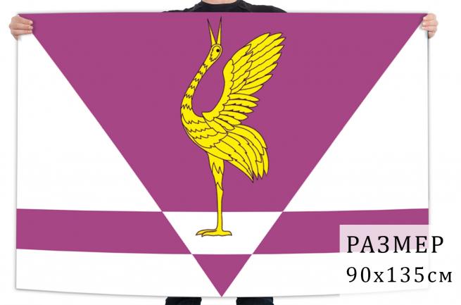 Флаг Ужурского района