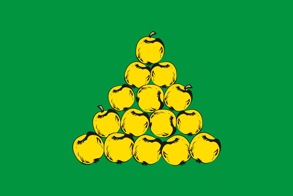 Флаг Валуйского района