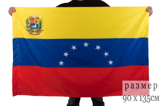 Флаг Венесуэлы, Флаги стран Южной Америки, Купить флаги стран