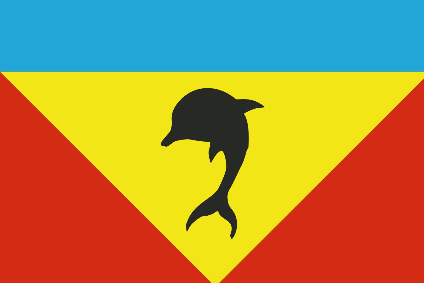 Флаг Видяева