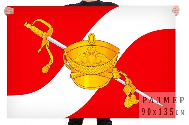 Флаг внутригородского муниципального образования город Красное Село