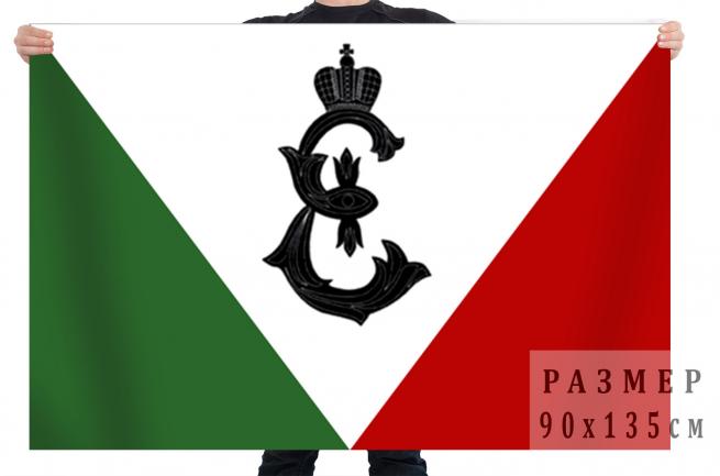 Флаг внутригородского муниципального образования МО Екатерингофский
