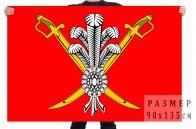 Флаг внутригородского муниципального образования муниципальный округ Коломяги