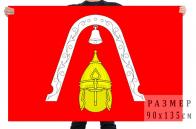 Флаг внутригородского муниципального образования муниципальный округ Лиговка-Ямская