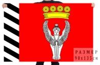 Флаг внутригородского муниципального образования Невская застава