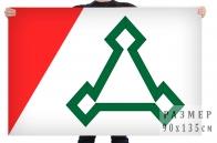 Флаг Волоколамского района