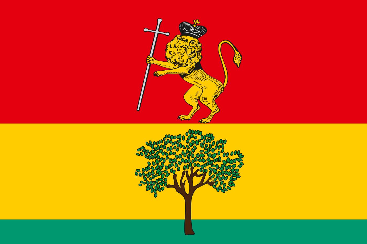 Флаг Вязников