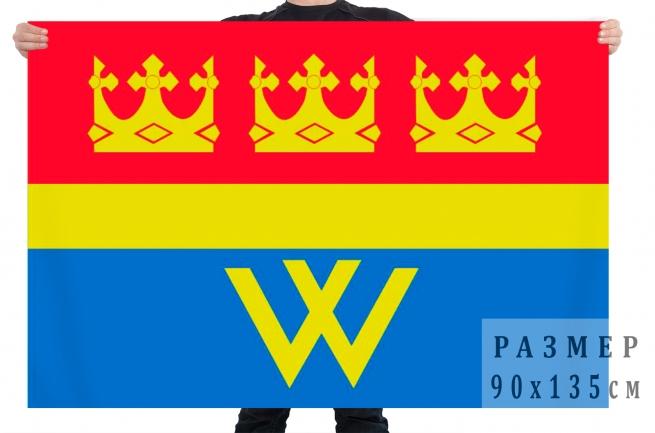 Флаг Выборга