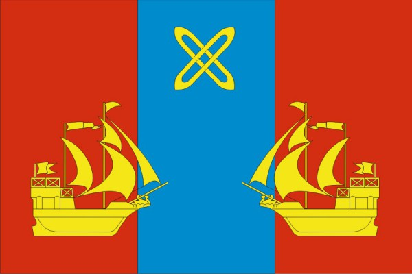 Флаг Яхромы