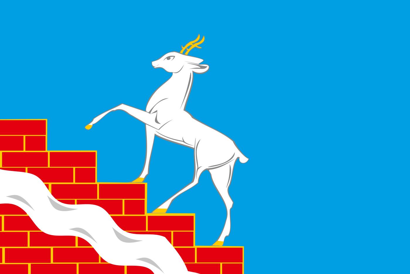 Флаг Заречья